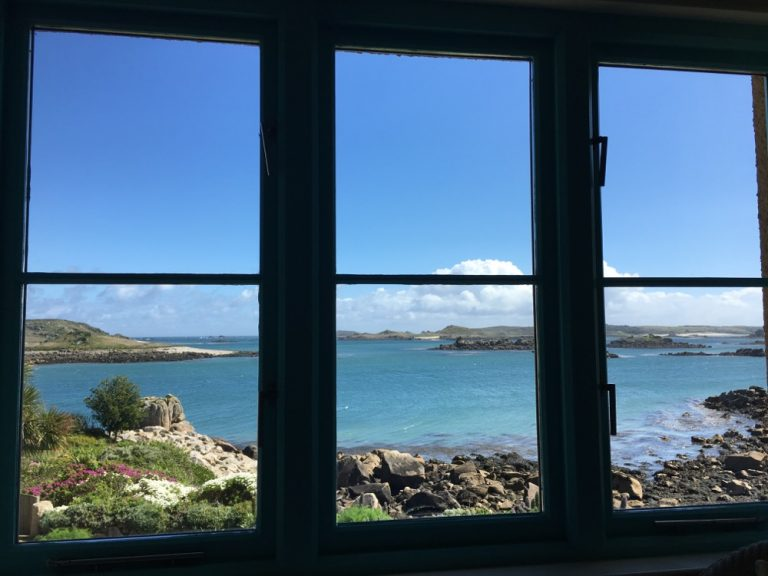 Sea Garden Cottages Isles of Scilly