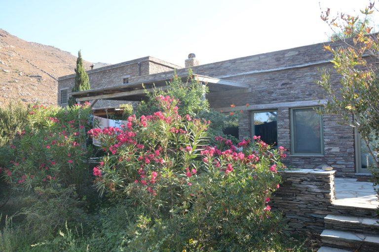 3 Guest Villa, Onar, Andros