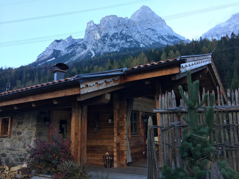 Luxus Lodge Chaletresort LaPosch