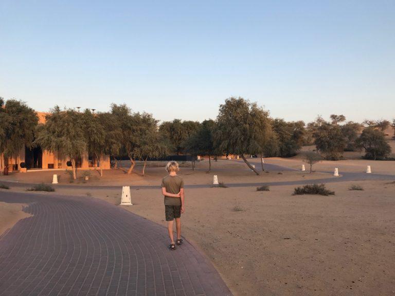 al Wadi Desert, a Ritz Carlton Partner Hotel