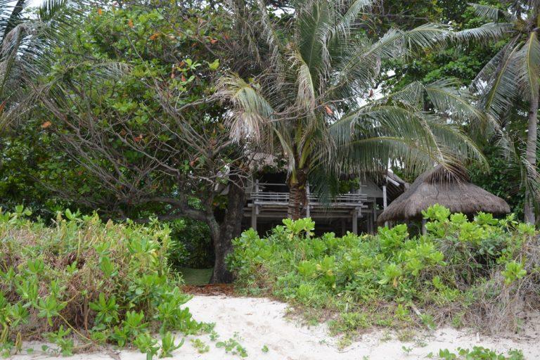Strandhaus Nikoi Island