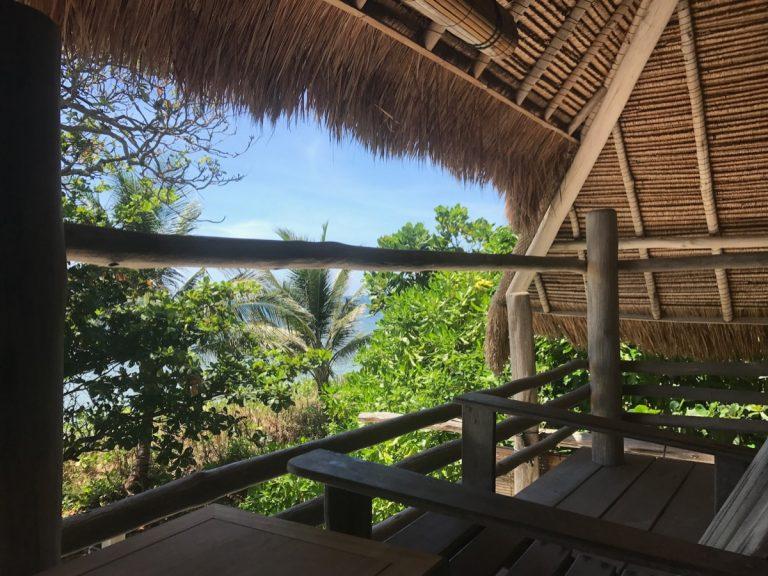 Balkon Nikoi Island