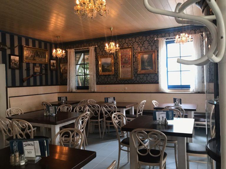 Scarlett's - Westernstadt Pullman City