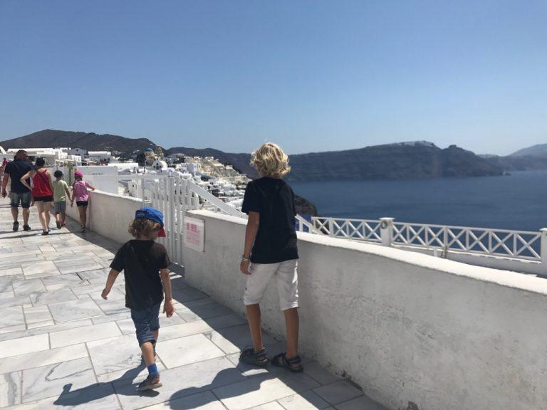 Firá Santorini