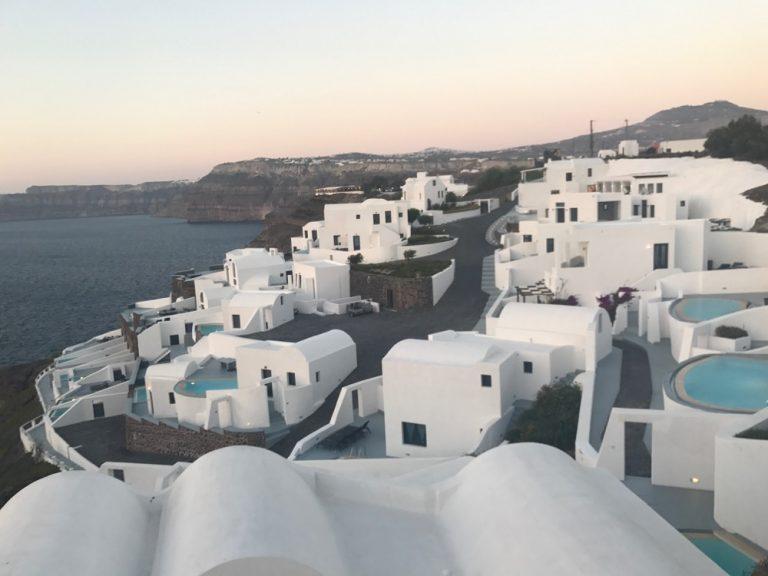Ambassador Aegaen Luxury Hotel & Suites Santorini