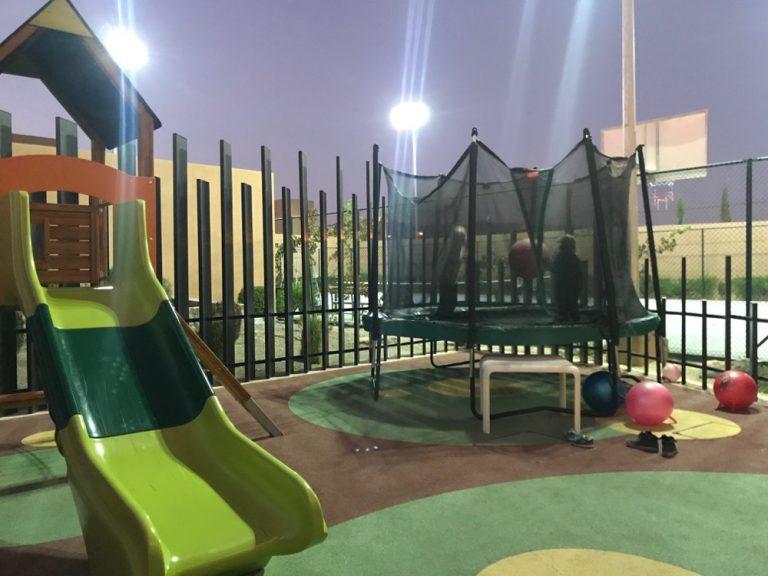 Spielplatz Anantara Al Jabal Al Akhdar